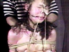 【エロ動画】乳虐7のエロ画像