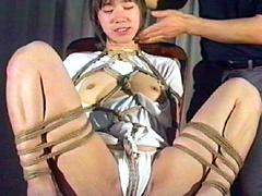 【エロ動画】乳虐18のエロ画像