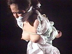 【エロ動画】乳虐3のエロ画像