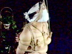 【エロ動画】緊縛之神髄2 熱いよだれのエロ画像