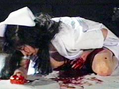 【エロ動画】女腹切り作品集2 女腹切り・聖餐のエロ画像