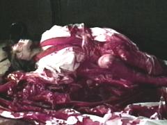 【エロ動画】女腹切り作品集6 珠姫草子のエロ画像