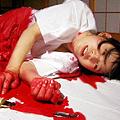 女腹切り作品集7 冷たい夜