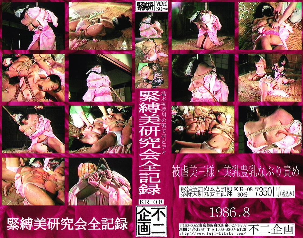 被虐美三様・美乳豊乳なぶり責めのエロ画像