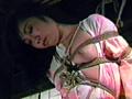 長襦袢・後手縄逆さ吊りサムネイル6
