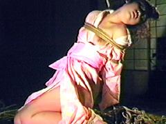 【エロ動画】強烈高手小手責めのエロ画像