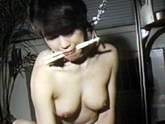 【エロ動画】おんないぬ6匹・首輪に呻く快楽のSM凌辱エロ画像