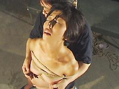 【エロ動画】徹底顔面嬲り4のSM凌辱エロ画像