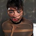 淫虐顔面嬲り 岡田夏子