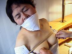 熟女の密かな愉しみ 大橋元子