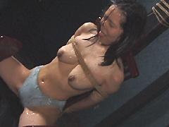 【エロ動画】凌辱顔面嬲り 木下洋子のエロ画像