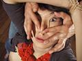 緊縛巨乳美少女 乳虐顔面玩弄サムネイル6