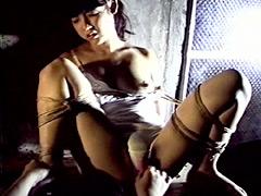 濡木痴夢男緊縛美外伝4 中原恵美~美乳少女縄快楽
