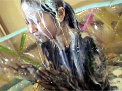 爆濡れ Wetギャル3