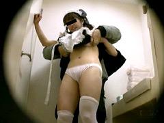 激撮!スカートめくり&ぬがし VOL.3