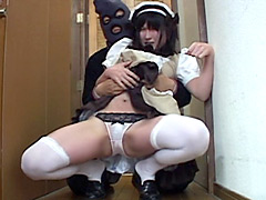 【エロ動画】コスプレイヤーズパンティ VOL.6 - コスプレ本番動画