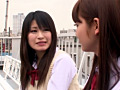 極悪ギャルVS美少女転校生 残虐レズいじめ 9