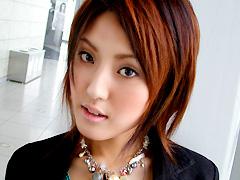 【エロ動画】G-AREA KARENのエロ画像