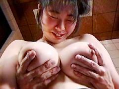 ザ・爆乳 Vol.4 本木由美