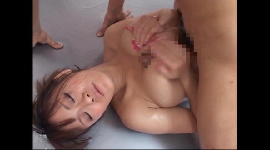 レイヤーヌルヌル爆乳ソープBEST4時間 マットSEX騎乗位 特別編