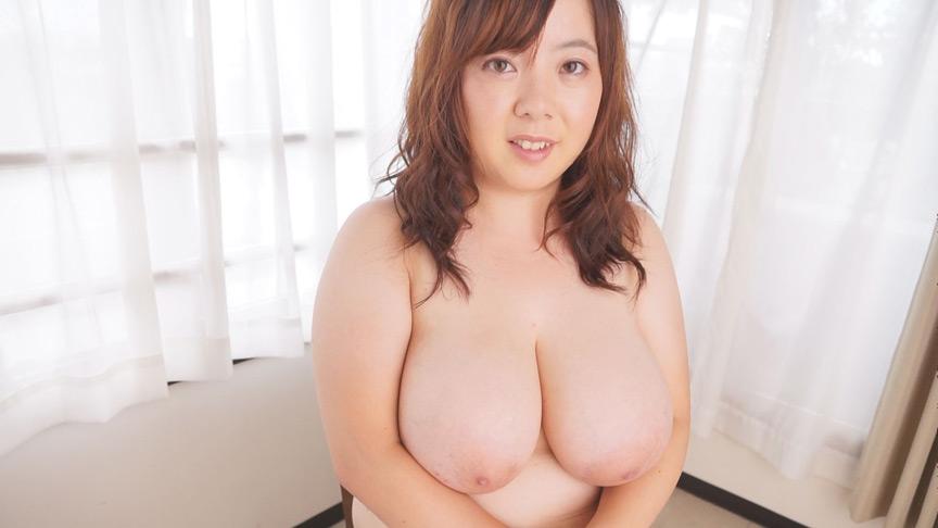 Jカップ生中出し 素人・福本めいデビュー