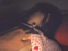 【エロ動画】寝込みチャンネルのエロ画像