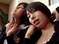 美人姉妹首絞めサバイバル、私生きる 椎名めぐみ,仲咲千春