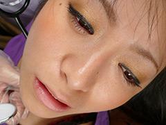 【エロ動画】喉頸に響き鼓動と診断の呻きのエロ画像