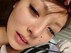 【エロ動画】首の筋に抗い絶息が震え剖検のエロ画像
