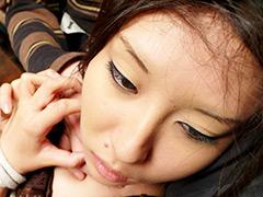 【エロ動画】諍い激昂の眼窩に痙攣と失心のエロ画像