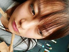 【エロ動画】妄想の惨劇に喉頭の鈍い雑音のエロ画像