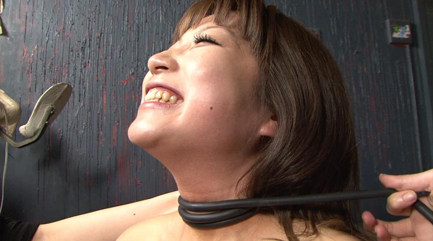絞頸に咳き病み垂涎の猥褻糸