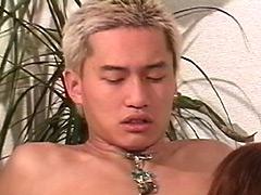 【Ryo動画】Ryoくんシリーズ8-LOVEマッスル-ゲイ