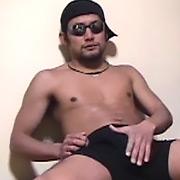 PRIVATE2 自室オナニー&プライベート紹介!!