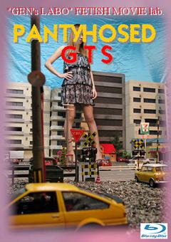 PANTYHOSED GTS