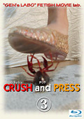 CRUSH and PRESS3