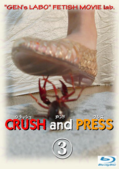 CRUSH and PRESS3