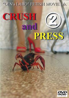CRUSH and PRESS2