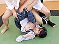 痴漢対策で護身術道場に通うJ系はスキだらけでヤリ放題 れむ,未沙,カノン,比呂