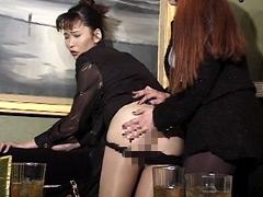 【エロ動画】お仕置き04のSM凌辱エロ画像