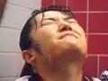 顔面放尿7