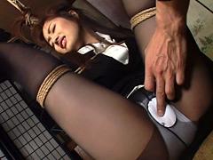 【エロ動画】KINBAKU〜緊縛〜20のSM凌辱エロ画像