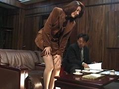 鈴木祥子:平成おもらし物語19