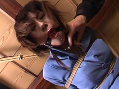 「KINBAKU~緊縛~21」のパッケージ画像