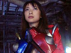 【エロ動画】鉄腕DOLLミライダー Vol.01のエロ画像