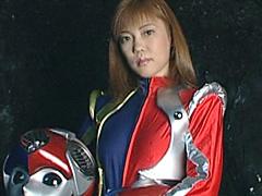 【エロ動画】鉄腕DOLLミライダー Vol.03のエロ画像