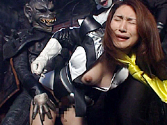 仮面セイバーFLASH ACT.03