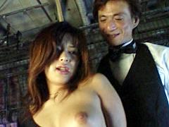 【エロ動画】女探偵ダーティエンジェルのエロ画像