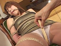 【エロ動画】KINBAKU〜緊縛〜32のSM凌辱エロ画像