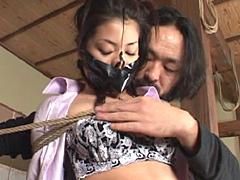 【エロ動画】KINBAKU〜緊縛〜31のエロ画像
